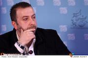 محمدرضا مالکی در نشست خبری فیلم سینمایی «یک روز بخصوص»