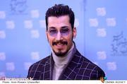 بهرام افشاری در نشست خبری فیلم سینمایی «کارگر ساده نیازمندیم»