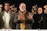 سی و پنجمین جشنواره فیلم فجر