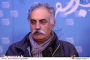 علیرضا شجاع نوری در نشست خبری فیلم سینمایی «کمدی انسانی»