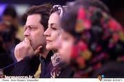 نشست خبری فیلم سینمایی «اسرافیل»