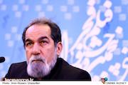 سعید سهیلی در نشست خبری فیلم سینمایی «گشت ۲»
