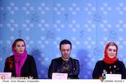 نشست خبری فیلم سینمایی «اشنوگل»