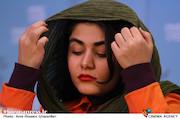 نشست خبری فیلم سینمایی «ترومای سرخ»