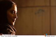 بهاره کیان افشار در سی و پنجمین جشنواره فیلم فجر