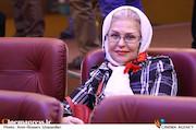 اکرم محمدی در سی و پنجمین جشنواره فیلم فجر
