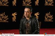 کاوه سماک باشی در سی و پنجمین جشنواره فیلم فجر