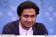محمدرضا خردمندان در نشست خبری فیلم سینمایی «بیست و یک روز بعد»