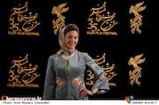 سوگل قلاتیان در سی و پنجمین جشنواره فیلم فجر