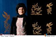ماه چهره خلیلی در سی و پنجمین جشنواره فیلم فجر