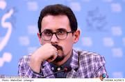 علی نوری اسکویی در نشست خبری انیمیشن سینمایی «رهایی از بهشت»