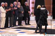 اختتامیه سی و پنجمین جشنواره فیلم فجر