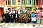 اعضای کمیسیون فرهنگی مجلس به «محله گل و بلبل » رفتند