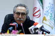 فرهاد توحیدی در نشست رسانهای ششمین جشنواره بینالمللی فیلم سبز