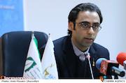 مهدی توحیدپور در نشست رسانهای ششمین جشنواره بینالمللی فیلم سبز