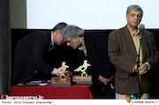 ششمین دوره اهدای جایزه کتاب سال سینما