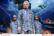 انیمیشن نبرد خلیج فارس