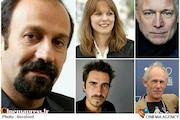 نامزدهای جایزه اسکار خارجی