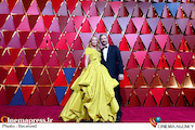 فرش قرمز مراسم جایزه اسکار ۲۰۱۷