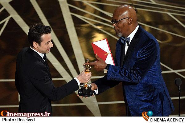 مراسم جایزه اسکار ۲۰۱۷