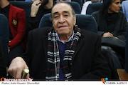 ایرج خواجه امیری در اکران خصوصی فیلم سینمایی آوار