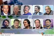 مصیری-راست گفتار-شایقی-هاشمی-حسن پور- سجادی حسینی- ملت خواه- طریقت-صلاحمند-معصومی