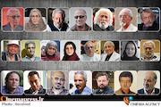 آنهایی که دیگر نیستند.../ از کارگردان مطرح سینمای ایران تا عروسک گردان نوستالژی ساز همه نسل ها!