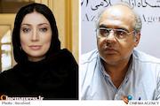نگار عابدی-طوفان مهردادیان