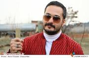 میلاد کی مرام در مراسم روز درختکاری ششمین جشنواره بین المللی فیلم سبز