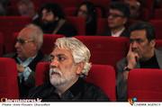 کامران ملکی در مراسم شب نقره ای
