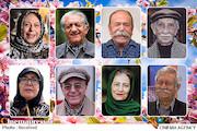 تبریک پیشکسوتان سینما به مردم ایران/ از آرزوی برطرف شدن مشکلات شدید اقتصادی تا برقراری امنیت و صلح در جهان