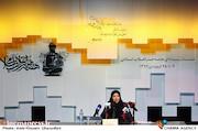 نشست رسانهای هفته هنر انقلاب اسلامی