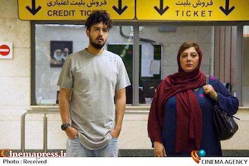 فیلم/ آنونس فیلم سینمایی «شماره ۱۷ سهیلا»