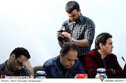 نشست مطبوعاتی سومین جشنواره فیلم کوتاه سما
