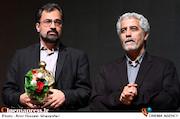 چهره هنر انقلاب اسلامی در سال ۹۵