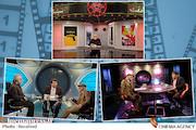 پخش دو برنامه سینمایی تلویزیون در یک شب و تقریباً یک ساعت!/ رقابت «سینما یک» و «سینما دو» با حذف «هفت»