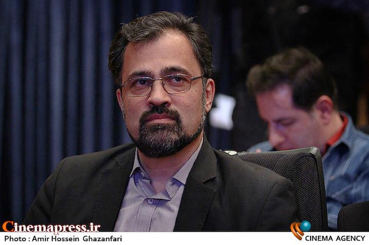 سید مسعود شجاعی طباطبایی در چهره هنر انقلاب اسلامی در سال ۹۵