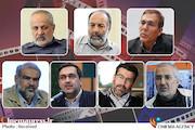 آقامحمدیان-عظیمی میرآبادی-سیدزاده-بهمنی-مستغاثی-قهرمانی-اسلاملو