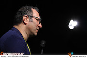رضا میرکریمی در سی و پنجمین جشنواره جهانی فیلم فجر
