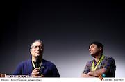 سی و پنجمین جشنواره جهانی فیلم فجر