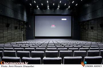 عکس/ سی و پنجمین جشنواره جهانی فیلم فجر