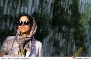 غزل شاکری در سی و پنجمین جشنواره جهانی فیلم فجر