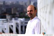 علی مصفا در سی و پنجمین جشنواره جهانی فیلم فجر
