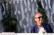 همایون ارشادی در سی و پنجمین جشنواره جهانی فیلم فجر