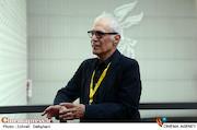 محمود کلاری در سی و پنجمین جشنواره جهانی فیلم فجر
