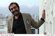 سجاد افشاریان در سی و پنجمین جشنواره جهانی فیلم فجر
