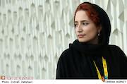 نگار جواهریان در سی و پنجمین جشنواره جهانی فیلم فجر