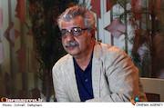 مهدی صباغزاده در سی و پنجمین جشنواره جهانی فیلم فجر