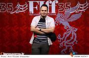 محمد حسیین مهدویان در سی و پنجمین جشنواره جهانی فیلم فجر