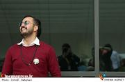 میلاد کی مرام در سی و پنجمین جشنواره جهانی فیلم فجر
